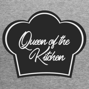 Koch / Chefkoch: Queen Of The Kitchen - Jersey-Beanie