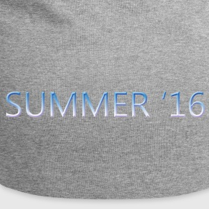 SUMMER 16 t-shirt WOMEN - Jersey Beanie