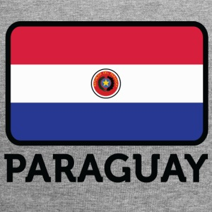 National Flag Of Paraguay - Jersey-Beanie