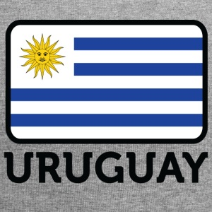 National Flag Of Uruguay - Jersey-Beanie