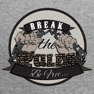 Break the Rules - Jersey-Beanie