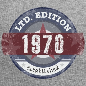 LtdEdition 1970 - Jersey-beanie