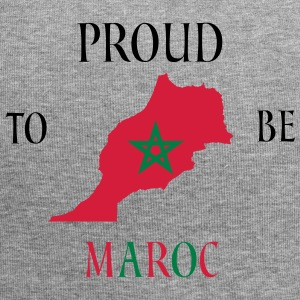 MOROCCO COLLECTION - Jersey Beanie