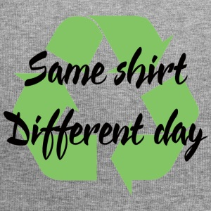 Earth Day / Earth Day: Same Shirt - Different D - Jersey Beanie