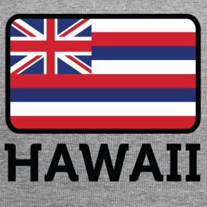 National Flag Of Hawaii - Jersey-Beanie