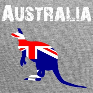 Nation-Design Australie 01 - Bonnet en jersey