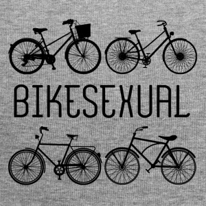 Bicycle: Bikesexual - Jersey Beanie