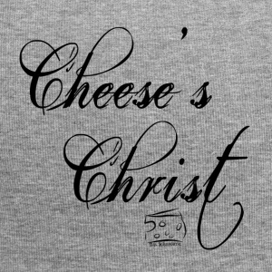 Cheese's Christ - Jersey Beanie