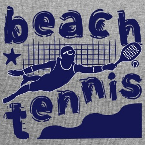 BEACH TENNIS BOYS - Bonnet en jersey