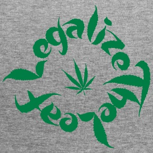 legalize - Jersey Beanie