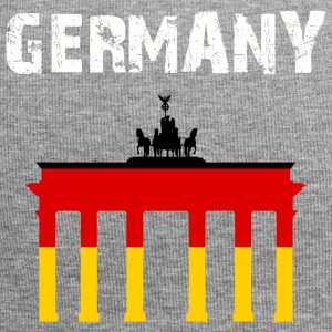 Nation-Design Allemagne - Bonnet en jersey