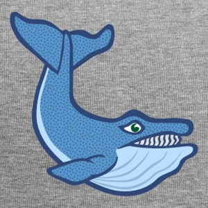 whale39 - Jersey-beanie