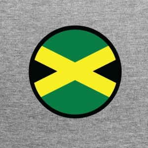 Marked By Jamaica - Jersey Beanie