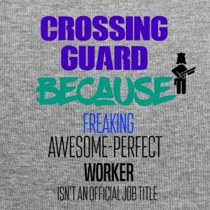 Crossing Guard - Bonnet en jersey