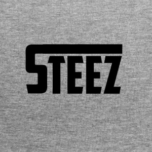 steez tshirt name - Jersey-Beanie