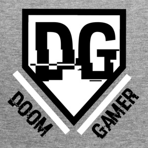 doom gamer t-shirt - original - Jersey Beanie