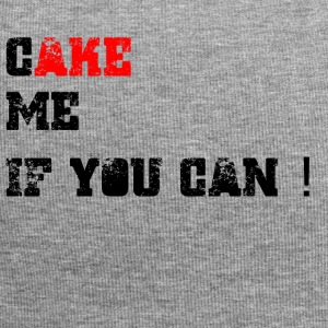Cake_me_if_you_can - Beanie in jersey