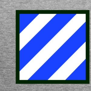 3rd_Infantry_division - Jersey-beanie