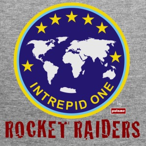 patame Intrepid One Logo Rocket Raiders - Bonnet en jersey