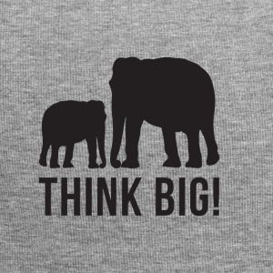 Think BIG 2 - Jersey-Beanie
