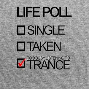 Trance Life Poll - Jersey-Beanie