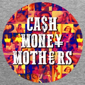 CASH MONEY MOTHERS PRINT - Jersey-Beanie