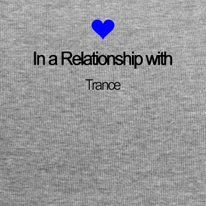 In a Relationship with Trance - Jersey-Beanie