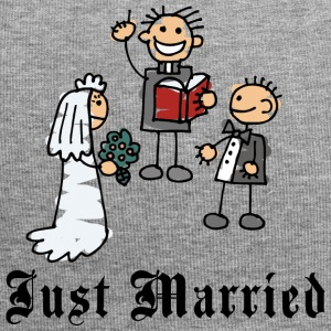 Funny Just Married - Jerseymössa