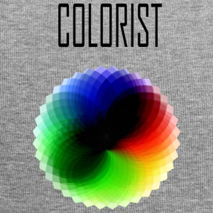 Colorist color wheel - Jersey Beanie