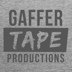 Gaffer Tape Productions - Jersey-Beanie