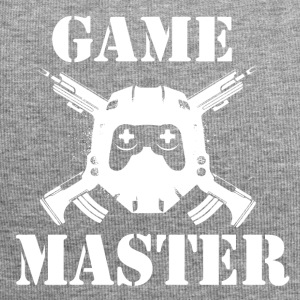 Game Master - Gamer Passion - Jersey Beanie