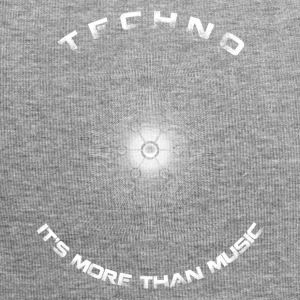 TECHNO - IT'S MORE THAN MUSIC - Jersey-Beanie