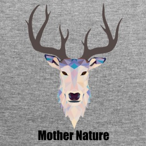 Mother Nature - Jersey Beanie