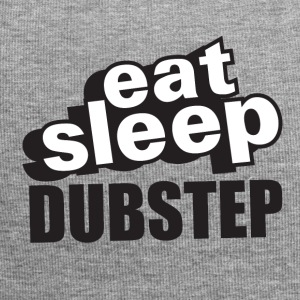 Eat Sleep Dubstep - Jersey Beanie