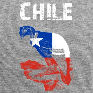 Nation-Design Chile Condor - Jerseymössa