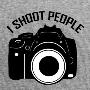 I shoot people - Jersey-Beanie