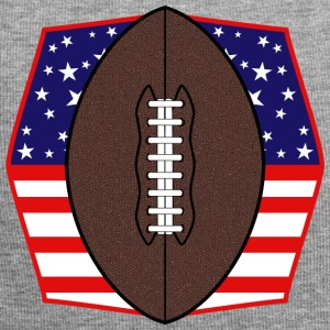 American Football - Jersey-Beanie