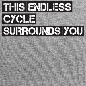ENDLESS CYCLING - Jersey Beanie