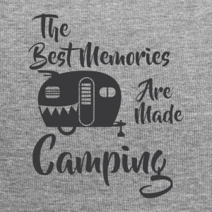 CAMPING - Jersey-Beanie