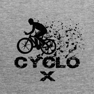 Cyclocross - Jersey-Beanie