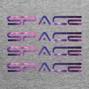 Space Space - Jersey Beanie