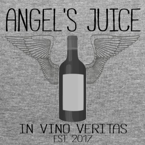 ANGEL S JUICE - in vino veritas - Jersey Beanie