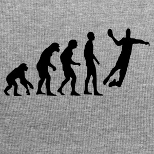 Human Evolution Handball - Jersey-Beanie