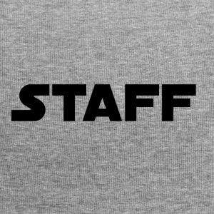 Staff in black - Jersey Beanie