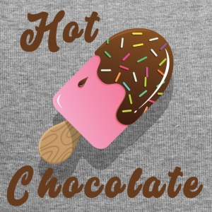 Hot Chocolate Ice - Jersey-Beanie