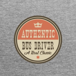 AUTHENTIC BUS DRIVER - BUSFAHRER - Jersey-Beanie
