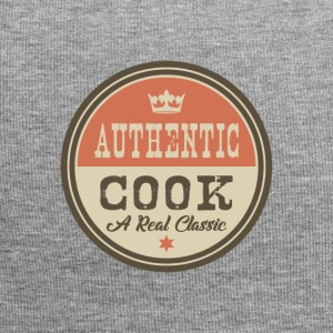 AUTHENTIC COOK - COOK - Jerseymössa