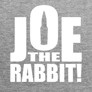 Joe The Rabbit! Logo - Beanie in jersey