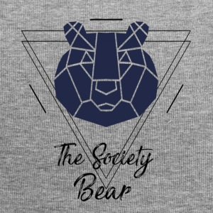 The company bear - Jersey Beanie
