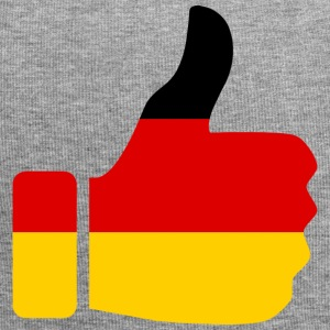 GERMANY MY COUNTRY COLLECTION - Jersey-Beanie